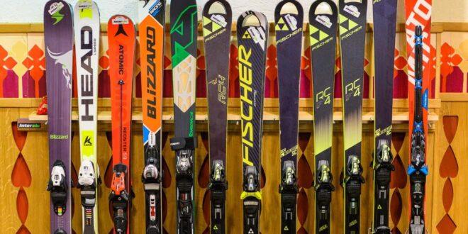 Cum alegi echipamentul de schi?