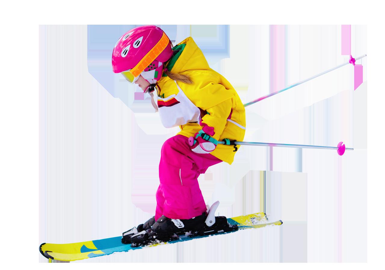 scoala ski copii